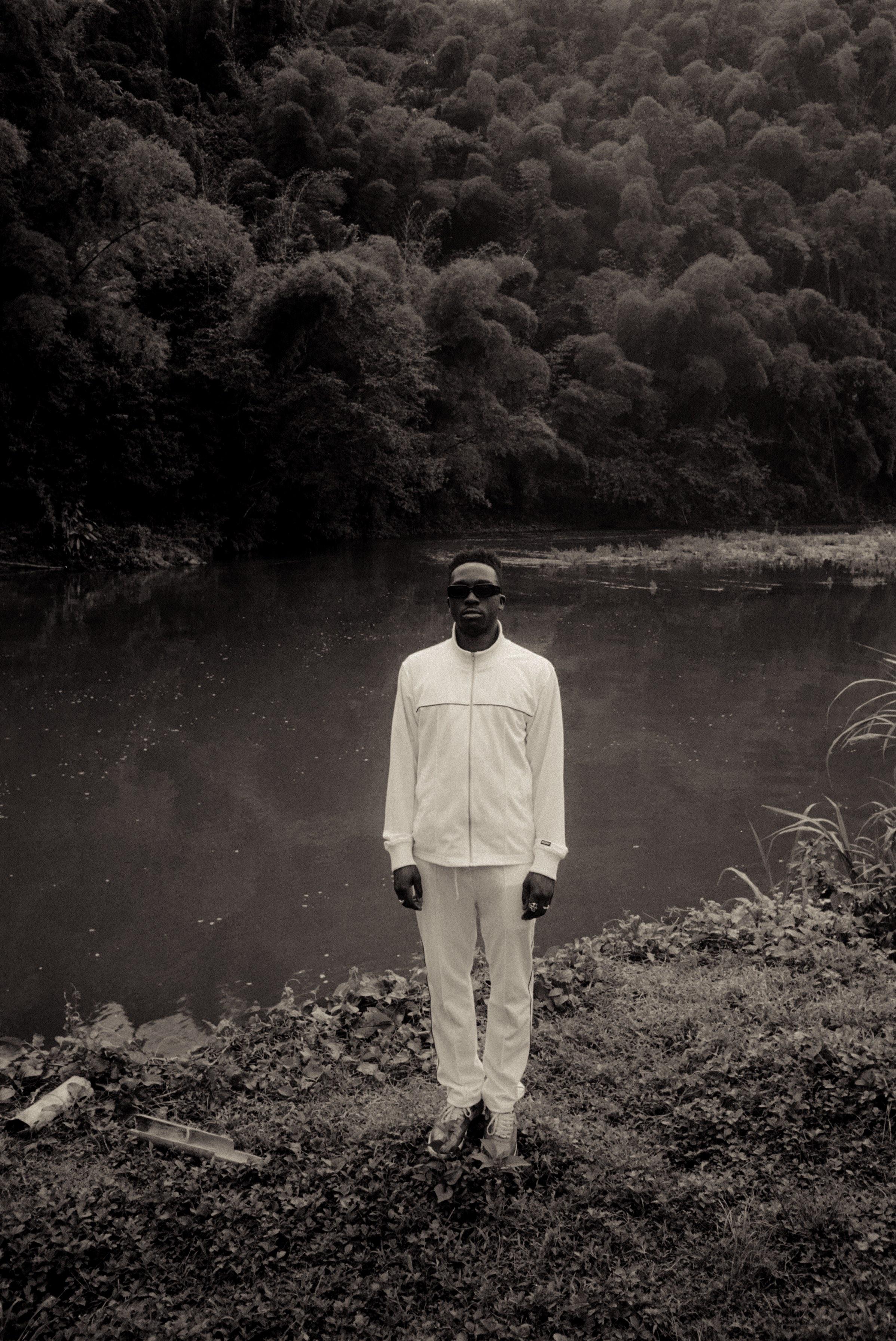 MICHAELA QUAN DOCUMENTS VOICES OF JAMAICA